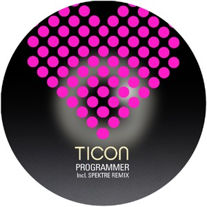 Iboga Records - TICON - The programmer