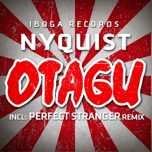 Iboga Records - NYQUIST - Otagu