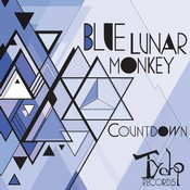 Tycho Records - BLUE LUNAR MONKEY - Countdown