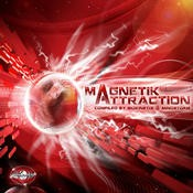 Geomagnetic.tv - .Various - Magnetik Attraction