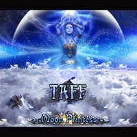 Altar Records - TAFF - Moon Princess