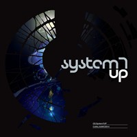 A-wave Records - SYSTEM 7 - Up