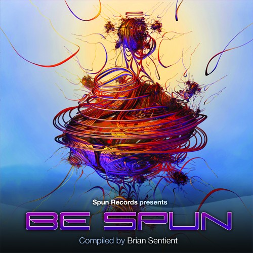 Spun Records - .Various - Be Spun