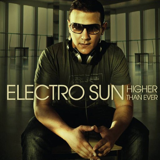 Com.pact Records - ELECTRO SUN - Higher Than Ever