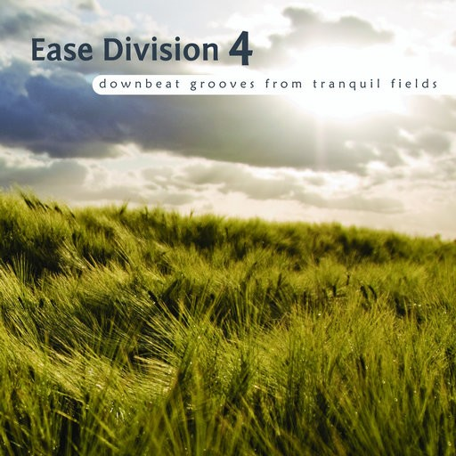 Spiral Trax Records - .Various - Ease Division 4