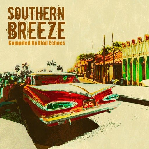 Echoes Recordings - .Various - Southern Breeze
