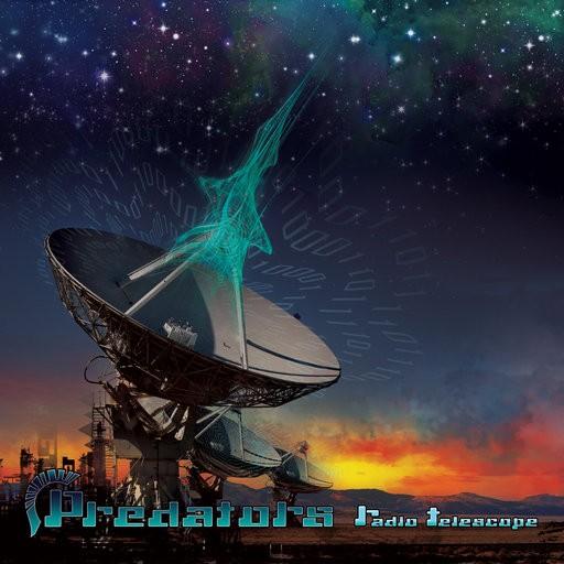 Ovnimoon Records - PREDATORS - Radio Telescope