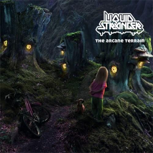 Interchill Records - LIQUID STRANGER - The Arcane Terrain