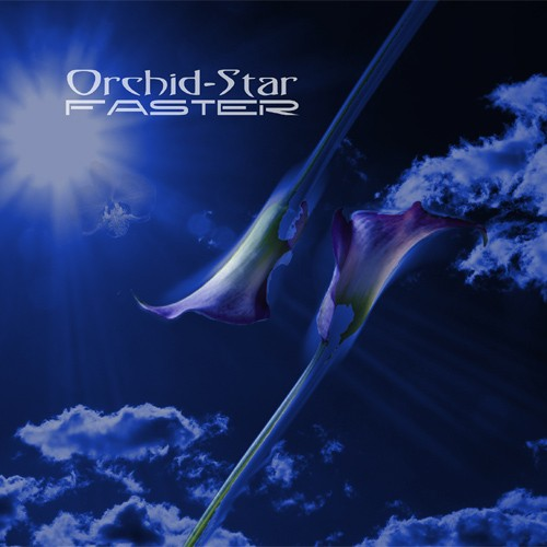 Pink Hampster Recordings - ORCHID STAR - Faster