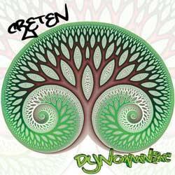 3rd Eye Productions - CRETEN - dynomaniac