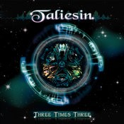 Midijum Records - TALIESIN - Three Times Three