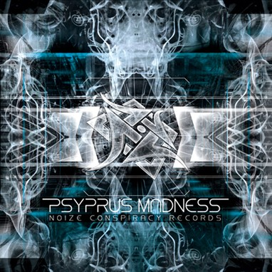 Noize Conspirancy - .Various - Psyprus Madness