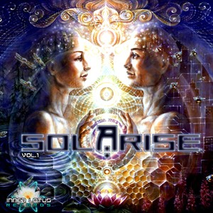 Innerlotus Records - .Various - Solarise Vol. 1