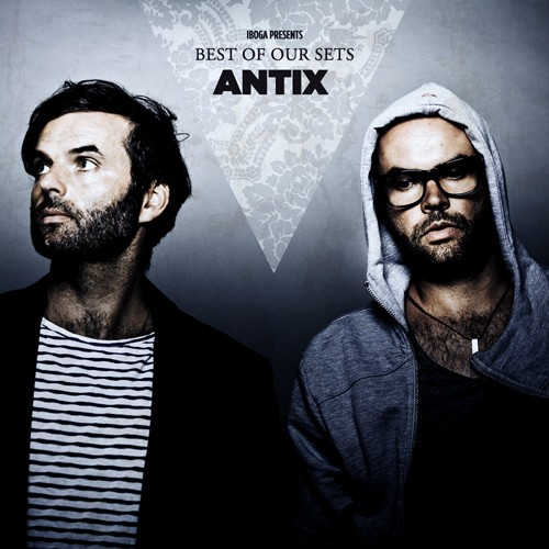 Iboga Records - .Various - Antix - Best Of Our Sets