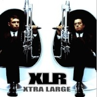 Woorpz Records - XLR - Xtra Large