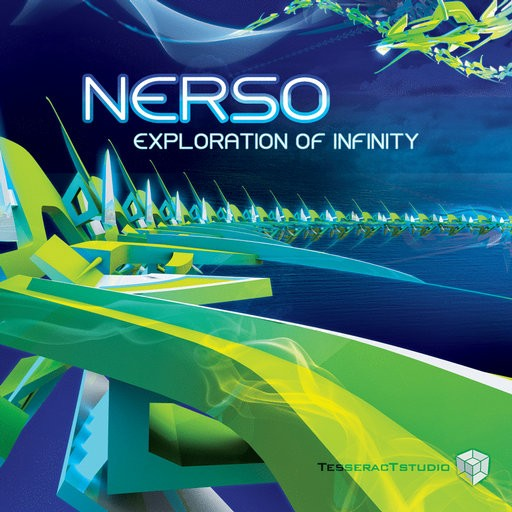 Tesseractstudio - NERSO - Exploration Of Infinity