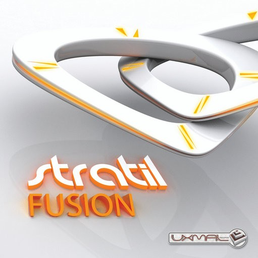 Uxmal Records - STRATIL - Fusion