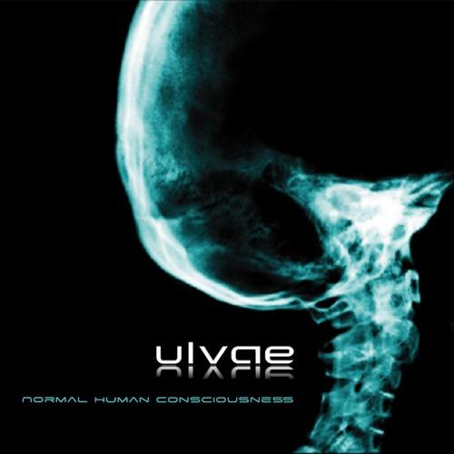 D-A-R-K- Records - ULVAE - Normal Human Consciousness