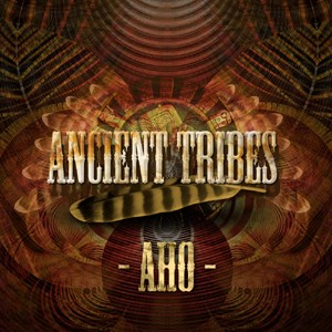 Antu Records - AHO - Ancient Tribes