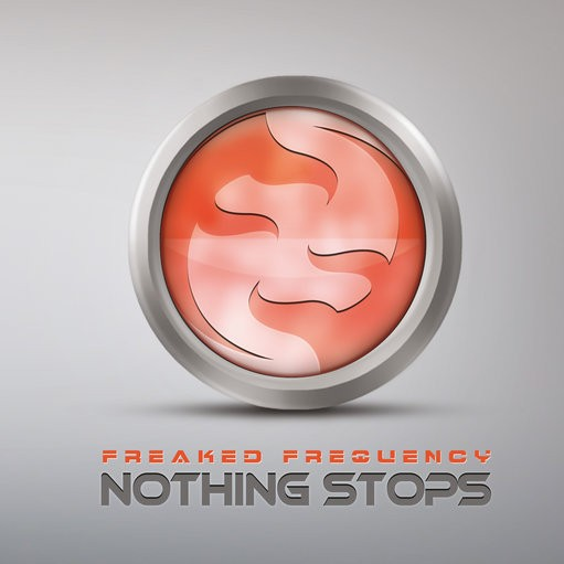 Utopia Records - FREAKED FREQUENCY - Nothing Stops