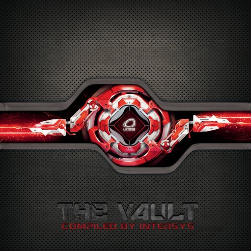 Utopia Records - .Various - The Vault