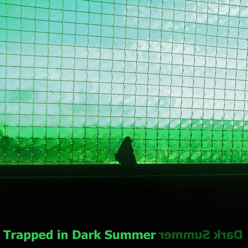 D-A-R-K- Records - DARK SUMMER - Trapped In Dark Summer