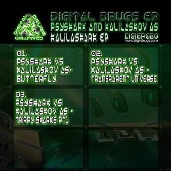Digital Drugs Coalition - KALILASKOV AS - April 26 (Digital EP)