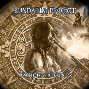 D-A-R-K- Records - KUNDALINI PROJECT - Ancient Rituals