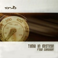 Iono Music - TIME IN MOTION - Four Degrees
