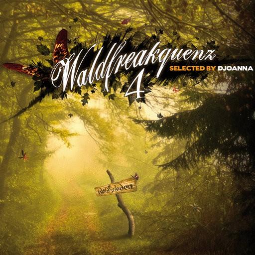 Waldfrieden Events - .Various - Waldfreaquenz 4