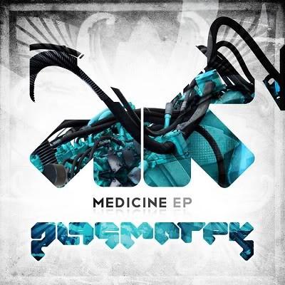 24-7 Records - PLASMOTEK - Medicine