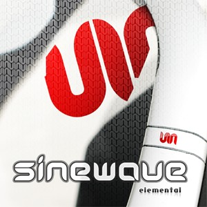 24-7 Records - SINEWAVE - Elemental