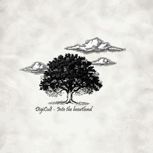 Dacru Records - DIGICULT - Into the Heartland