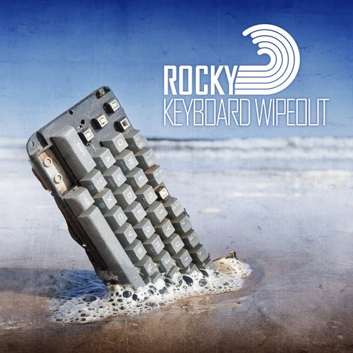 Echoes Recordings - ROCKY - Keyboard Wipeout