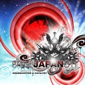 Grasshopper Records - .Various - Brave Japan 311