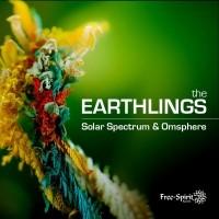 Free Spirit Records - OMSPHERE & SOLAR SPECTRUM - The Earthlings