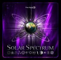 Free Spirit Records - SOLAR SPECTRUM - Solar Spectrum EP