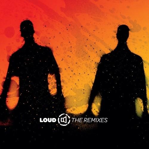 Nano Records - LOUD - The Remixes