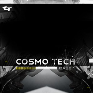 24-7 Records - COSMO TECH - Base 1