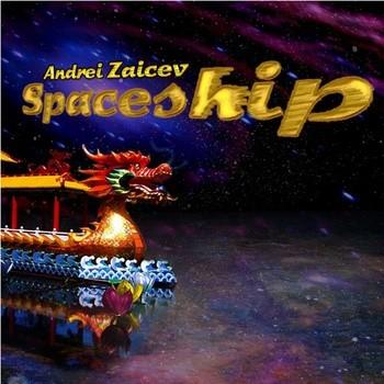 Node3 Records - ANDREI ZAICEV - Spaceship
