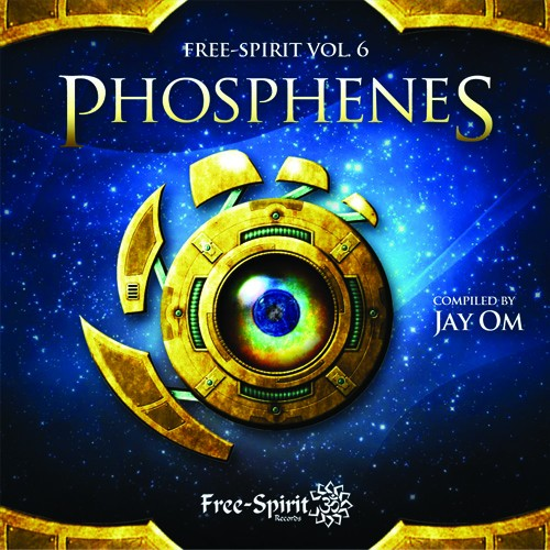 Free Spirit Records - .Various - Free Spirit Vol. 6 - Phosphenes