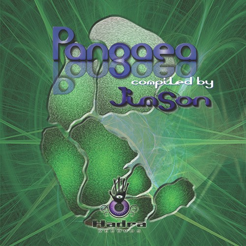 Hadra Records - .Various - Pangaea