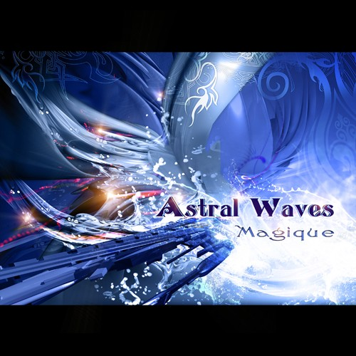 Altar Records - ASTRAL WAVES - Magique