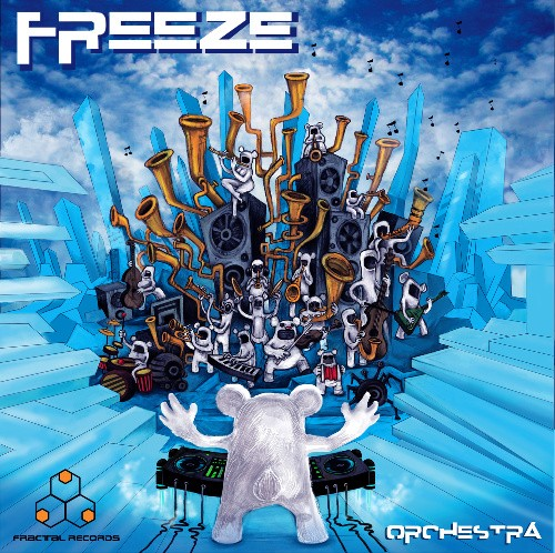 Fractal Records - FREEZE - Orchestra