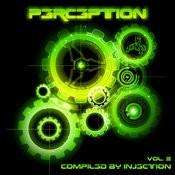 DNA Records - .Various - Perception Vol 2