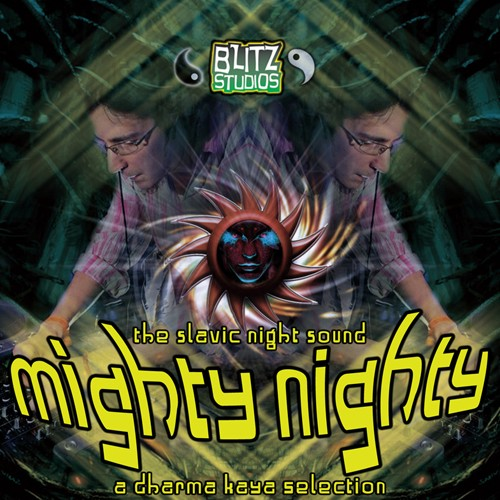 Blitz Studios - .Various - Mighty Nighty