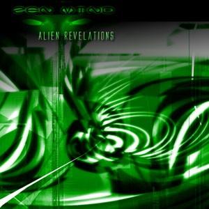 D-A-R-K- Records - ZENMIND - Alien Revelations