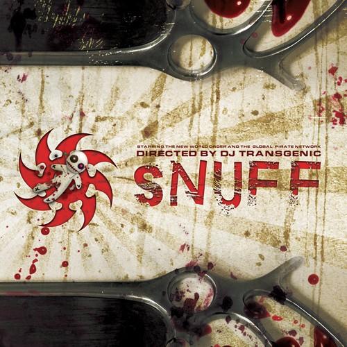 Terror Lab Industries - .Various - Snuff