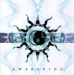 Soular Records - .Various - awakening