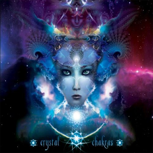 Sonic Chakras Records - .Various - Crystal Chakras